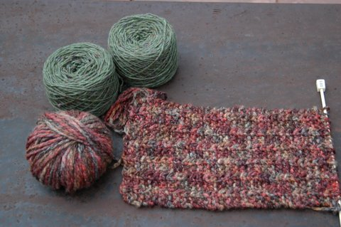 KnittingAmyScarf2