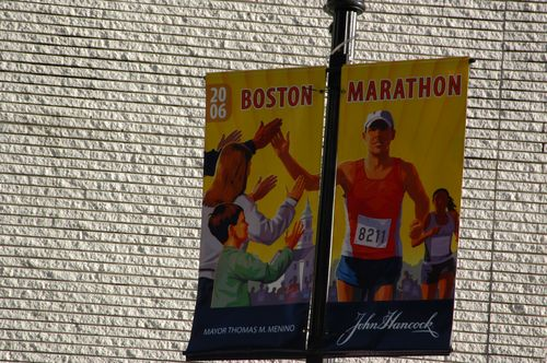 Boston Marathon - April 2006 192