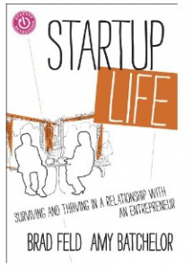 Startup Life Cover